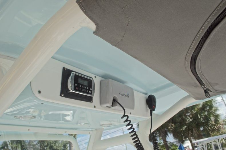 Thumbnail 40 for Used 2014 Everglades 243 Center Console boat for sale in West Palm Beach, FL