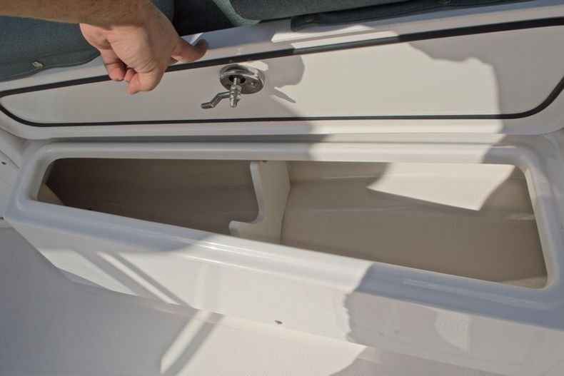 Thumbnail 55 for Used 2014 Everglades 243 Center Console boat for sale in West Palm Beach, FL