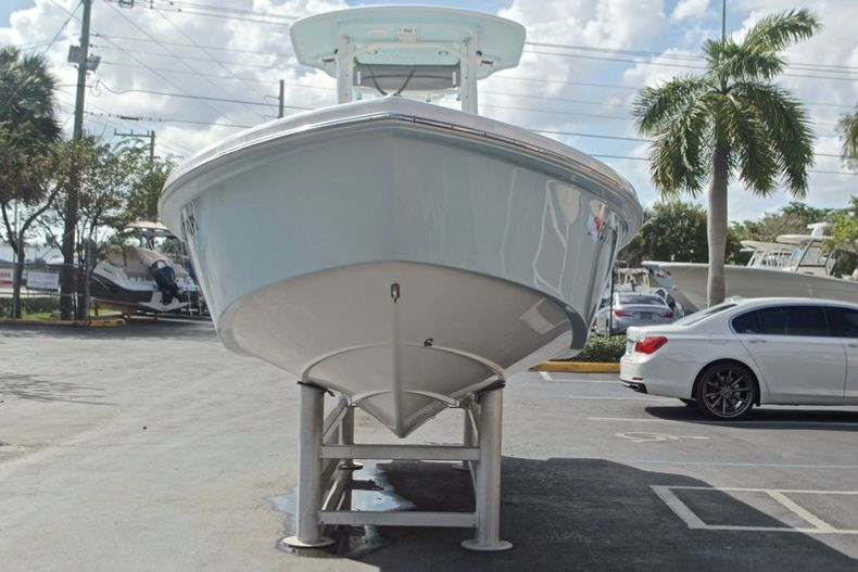 Thumbnail 2 for Used 2014 Everglades 243 Center Console boat for sale in West Palm Beach, FL