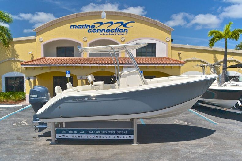 Photo for 2013 Cobia 217 Center Console