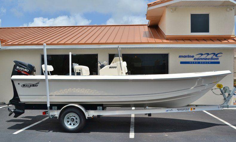 Photo for 2014 Bulls Bay 2000 Bay Boat