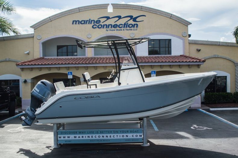 Photo for 2016 Cobia 201 Center Console