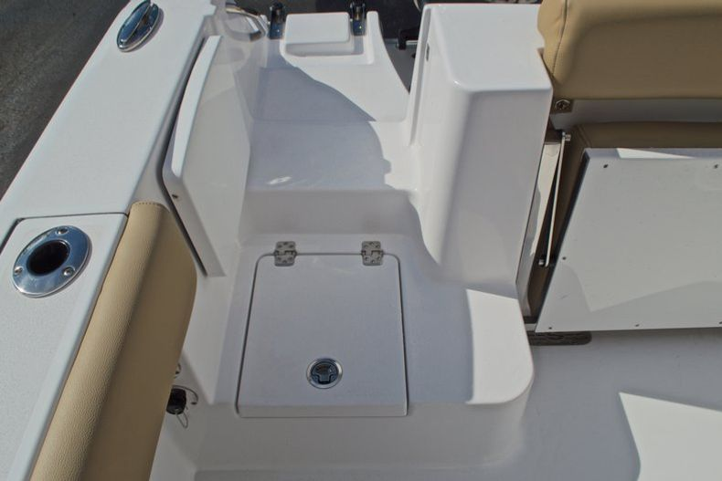 Thumbnail 11 for New 2017 Sportsman Open 252 Center Console boat for sale in Vero Beach, FL