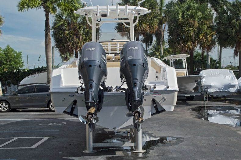 Thumbnail 6 for New 2017 Sportsman Open 252 Center Console boat for sale in Vero Beach, FL