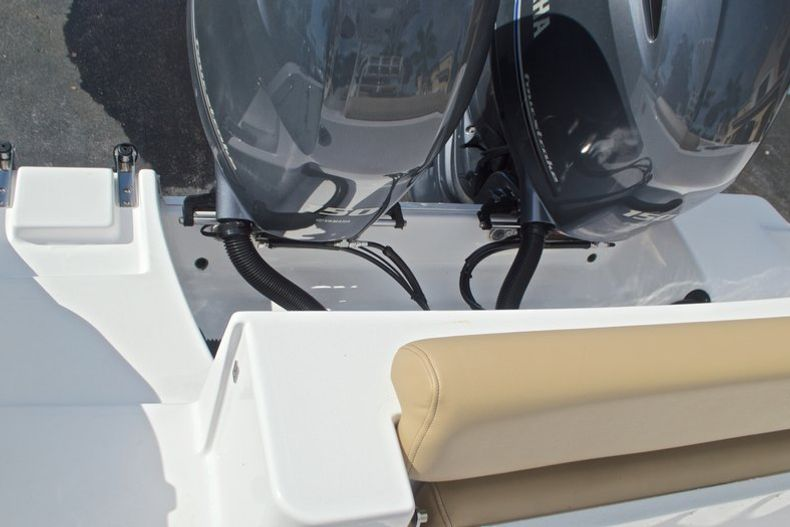 Thumbnail 12 for New 2017 Sportsman Open 252 Center Console boat for sale in Vero Beach, FL