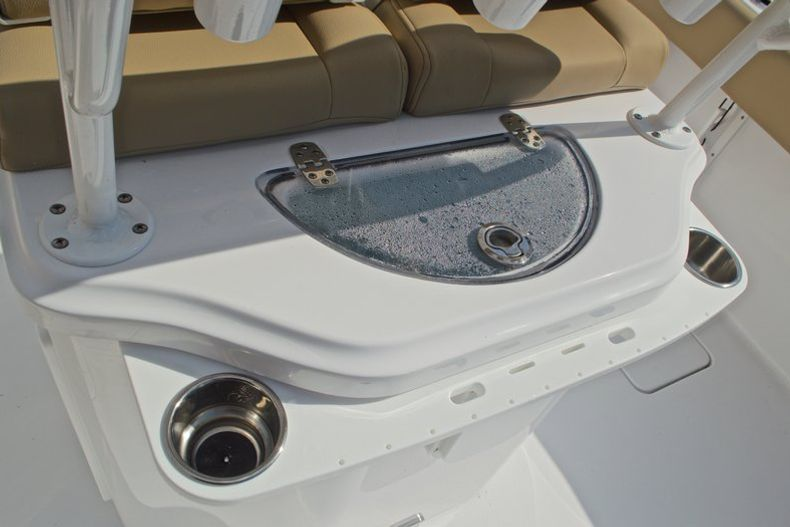 Thumbnail 25 for New 2017 Sportsman Open 252 Center Console boat for sale in Vero Beach, FL