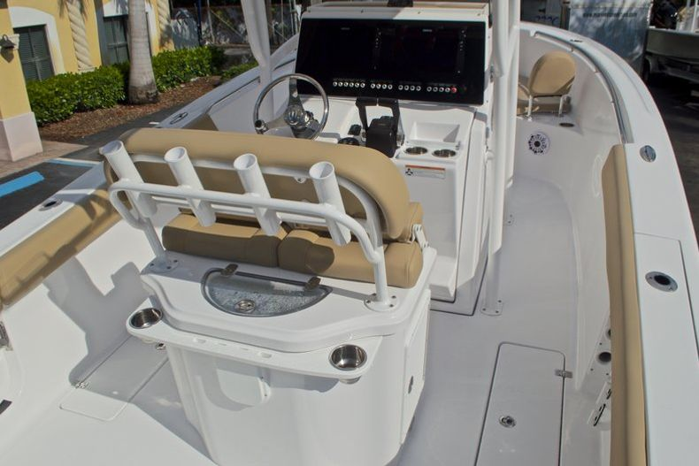 Thumbnail 9 for New 2017 Sportsman Open 252 Center Console boat for sale in Vero Beach, FL