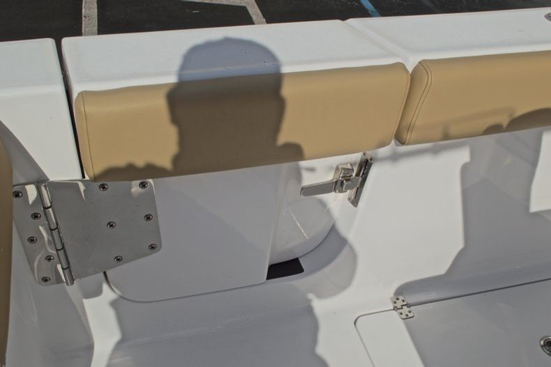 Thumbnail 19 for New 2017 Sportsman Open 252 Center Console boat for sale in Vero Beach, FL