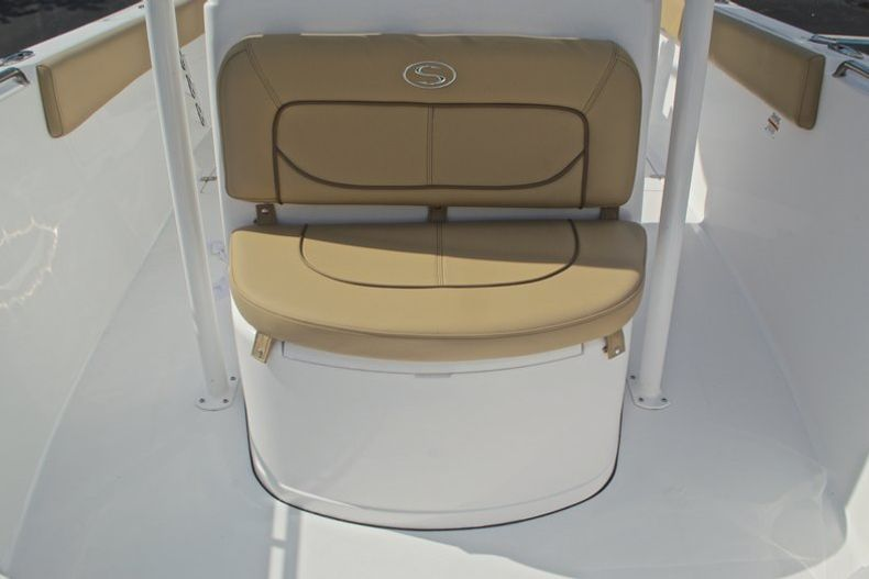 Thumbnail 46 for New 2017 Sportsman Open 252 Center Console boat for sale in Vero Beach, FL