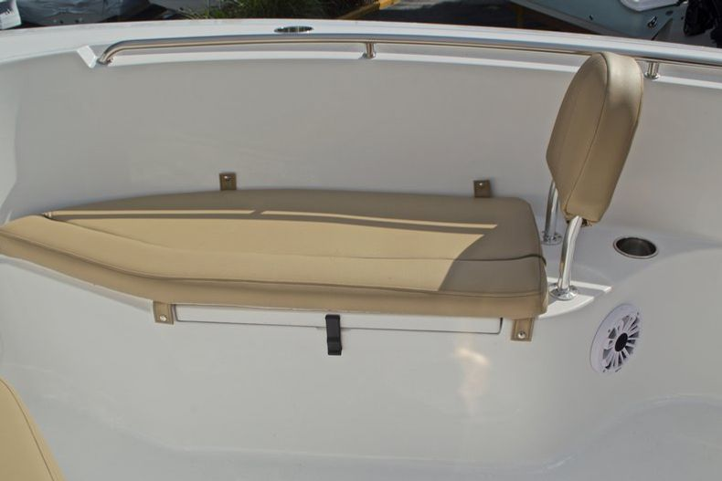 Thumbnail 52 for New 2017 Sportsman Open 252 Center Console boat for sale in Vero Beach, FL