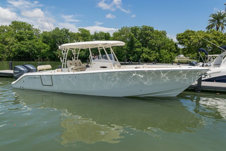 Photo for 2017 Cobia 344 Center Console
