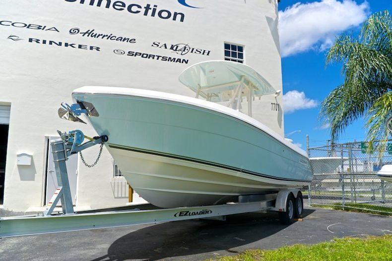 Photo for 2015 Cobia 256 Center Console