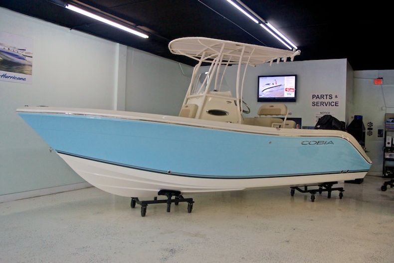 Photo for 2016 Cobia 217 Center Console
