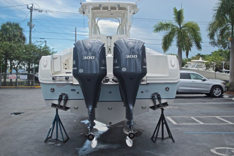 Thumbnail 2 for Used 2015 Sailfish 320 CC Center Console boat for sale in West Palm Beach, FL