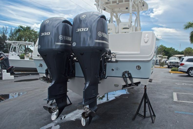 Thumbnail 3 for Used 2015 Sailfish 320 CC Center Console boat for sale in West Palm Beach, FL