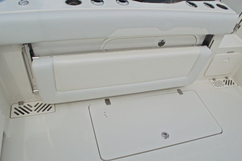Thumbnail 15 for Used 2015 Sailfish 320 CC Center Console boat for sale in West Palm Beach, FL