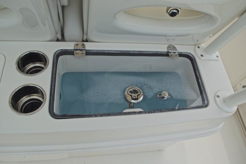 Thumbnail 25 for Used 2015 Sailfish 320 CC Center Console boat for sale in West Palm Beach, FL