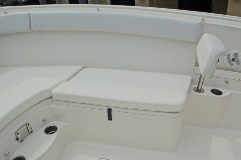 Thumbnail 51 for Used 2015 Sailfish 320 CC Center Console boat for sale in West Palm Beach, FL