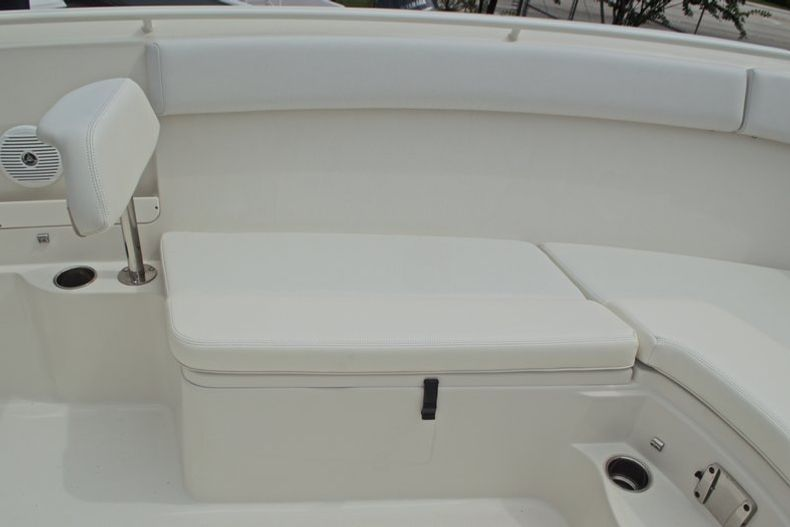 Thumbnail 53 for Used 2015 Sailfish 320 CC Center Console boat for sale in West Palm Beach, FL