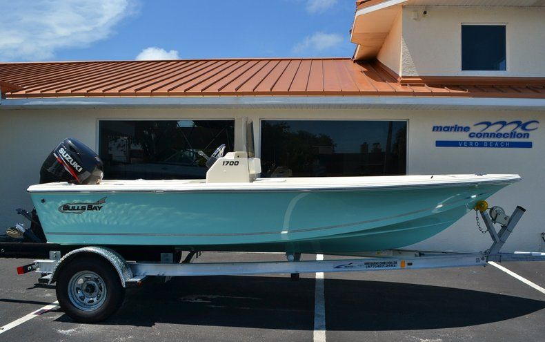Photo for 2014 Bulls Bay 1700 Bay Boat