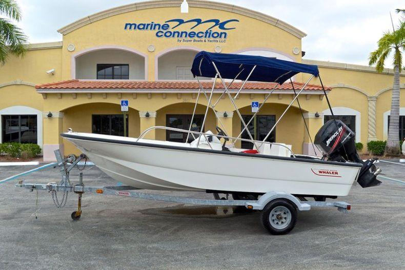Photo for 2005 Boston Whaler 150 Sport