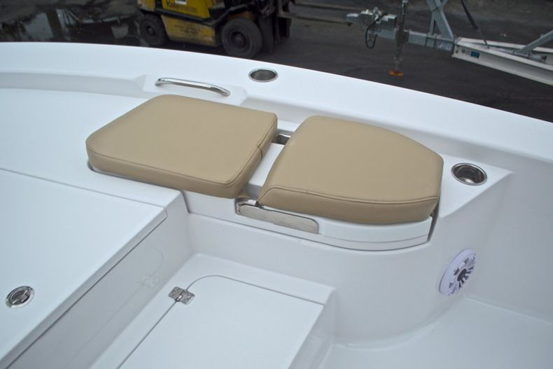 Thumbnail 65 for New 2017 Sportsman Masters 267 Bay Boat boat for sale in West Palm Beach, FL