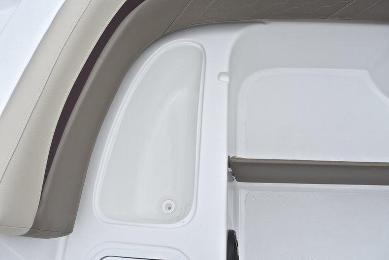 Thumbnail 49 for New 2019 Hurricane 217 SunDeck OB boat for sale in Vero Beach, FL