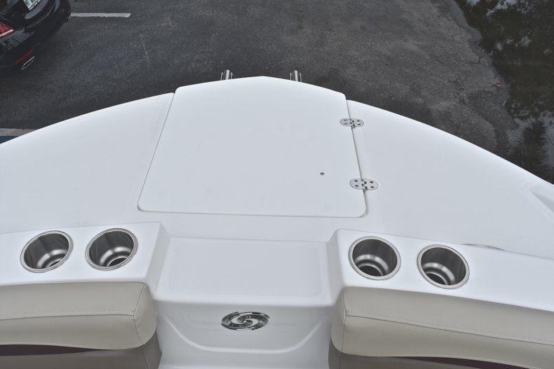 Thumbnail 53 for New 2019 Hurricane 217 SunDeck OB boat for sale in Miami, FL