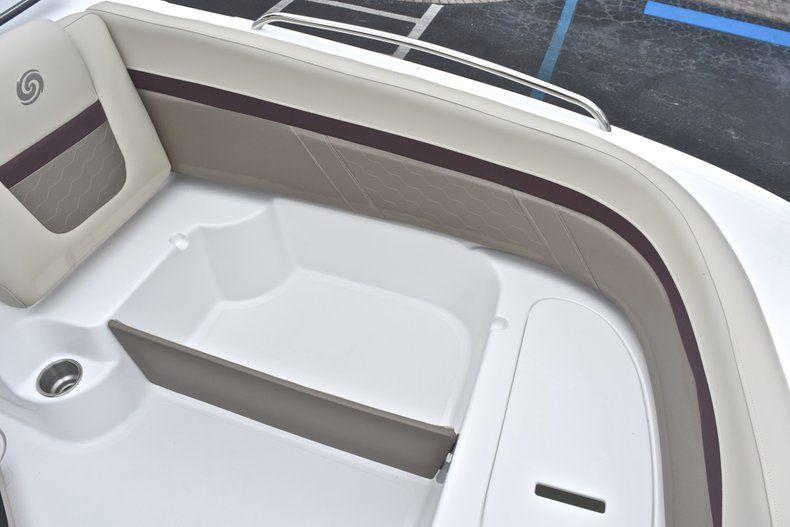Thumbnail 49 for New 2019 Hurricane SD 217 OB boat for sale in Fort Lauderdale, FL