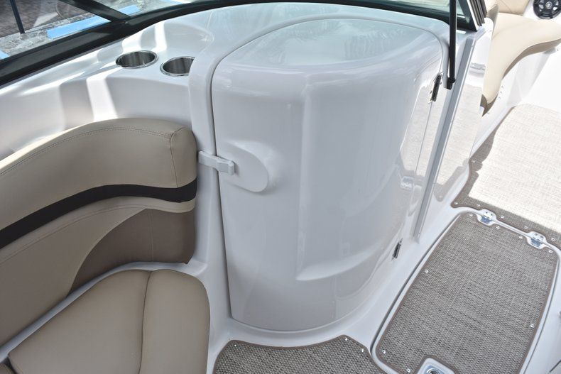 Thumbnail 40 for New 2019 Hurricane SunDeck SD 2200 OB boat for sale in West Palm Beach, FL