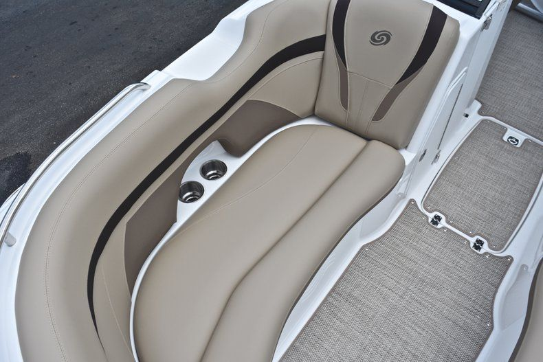 Thumbnail 55 for New 2019 Hurricane SunDeck SD 2200 OB boat for sale in West Palm Beach, FL