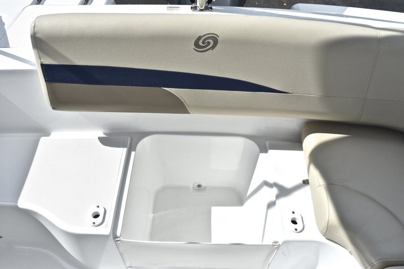Thumbnail 20 for New 2019 Hurricane SunDeck SD 187 OB boat for sale in West Palm Beach, FL