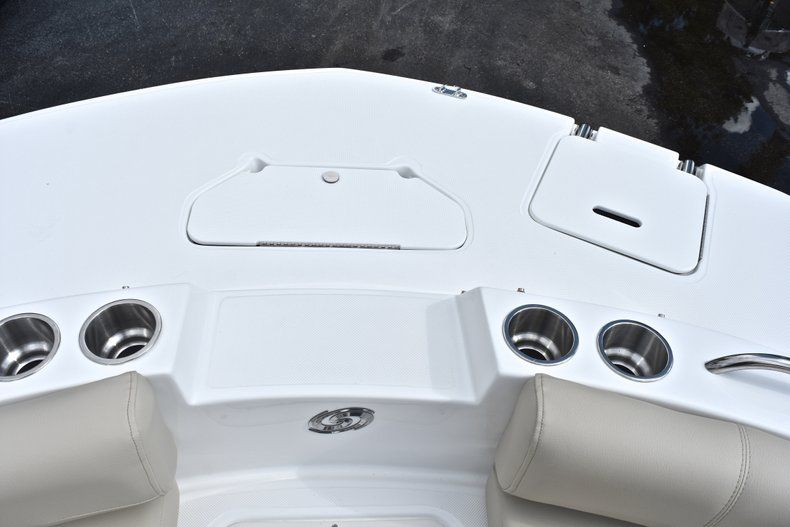 Thumbnail 46 for New 2019 Hurricane SunDeck SD 187 OB boat for sale in West Palm Beach, FL
