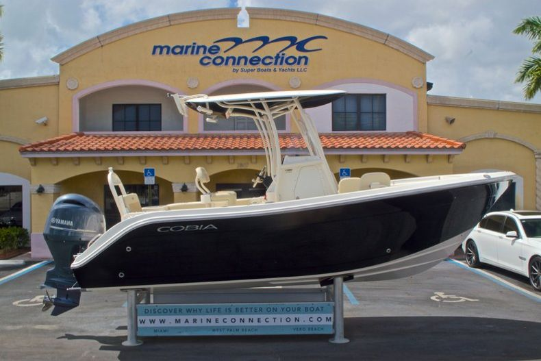 Photo for 2016 Cobia 220 Center Console