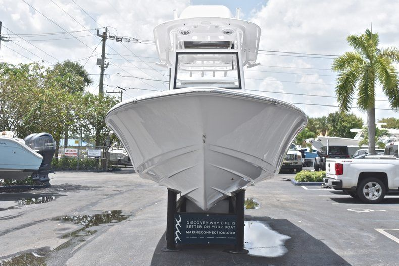 Thumbnail 2 for New 2019 Sportsman Masters 267 Bay Boat boat for sale in Miami, FL