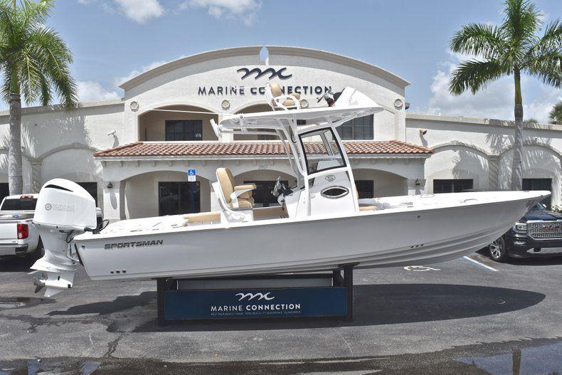 New 2019 Sportsman Masters 267 Bay Boat boat for sale in Miami, FL