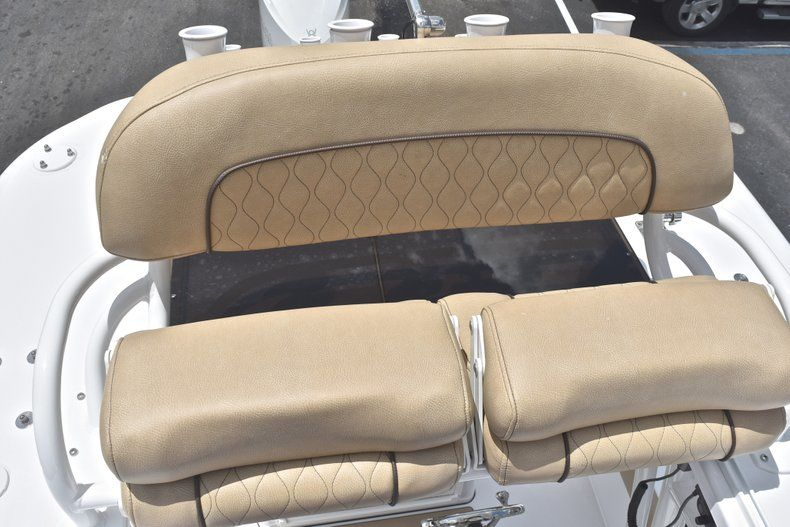 Thumbnail 58 for New 2019 Sportsman Masters 267 Bay Boat boat for sale in Miami, FL
