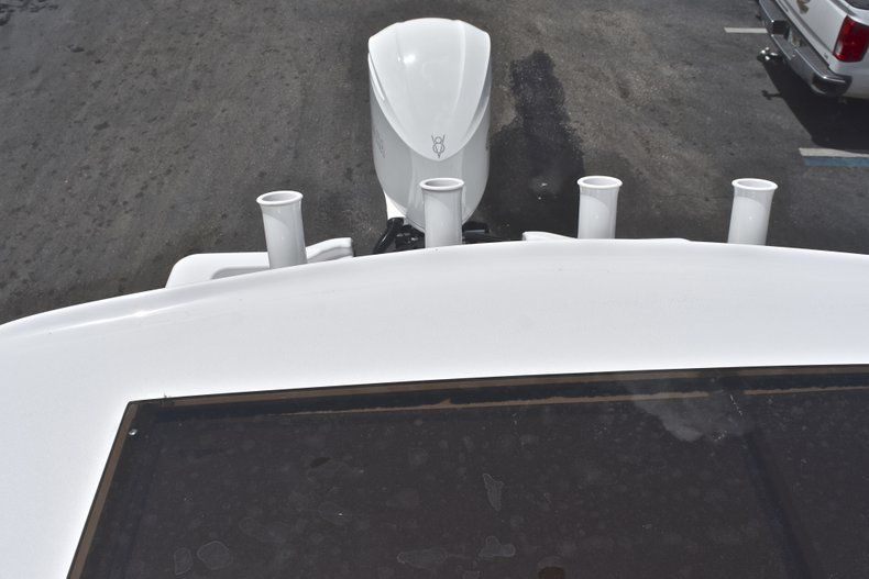 Thumbnail 59 for New 2019 Sportsman Masters 267 Bay Boat boat for sale in Miami, FL