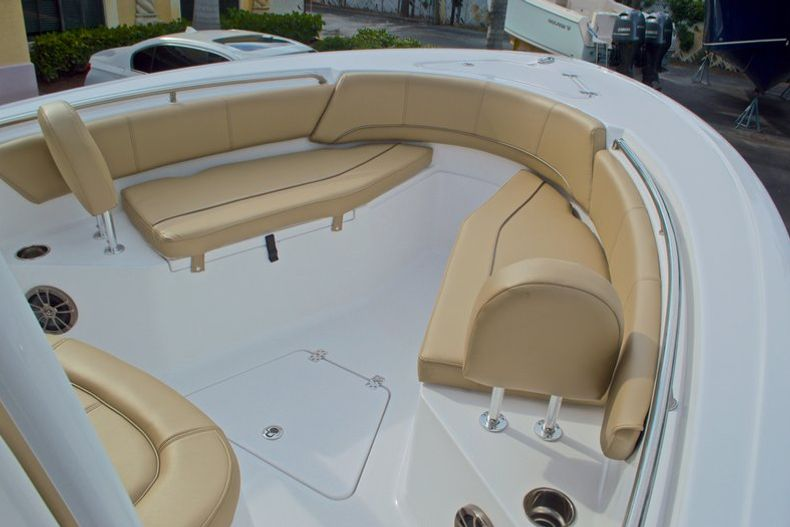 Thumbnail 39 for New 2017 Sportsman Open 232 Center Console boat for sale in Miami, FL
