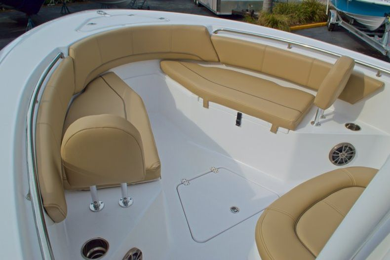Thumbnail 38 for New 2017 Sportsman Open 232 Center Console boat for sale in Miami, FL