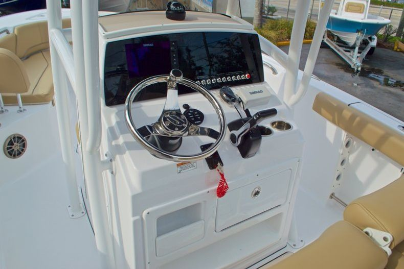 Thumbnail 27 for New 2017 Sportsman Open 232 Center Console boat for sale in Miami, FL