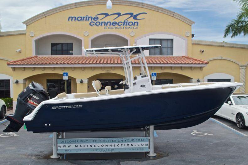 New 2017 Sportsman Open 232 Center Console boat for sale in Miami, FL