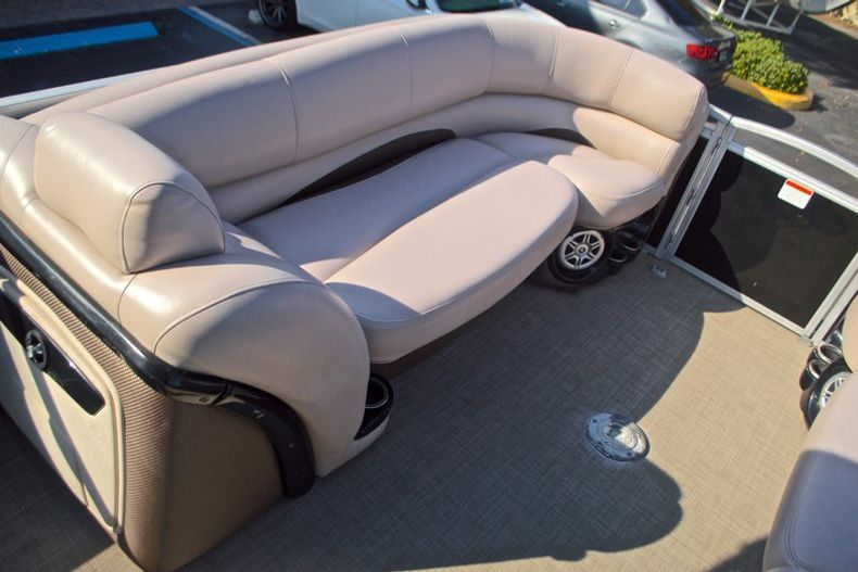 Thumbnail 43 for Used 2014 Regency Party Barge 254 XP3 boat for sale in West Palm Beach, FL