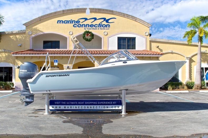 Photo for 2014 Sportsman Discovery 210 Dual Console
