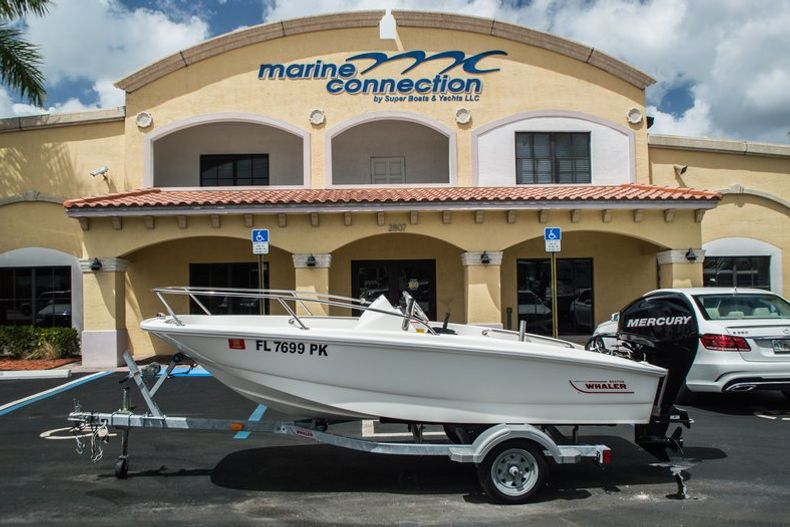 Photo for 2013 Boston Whaler 130 Super Sport