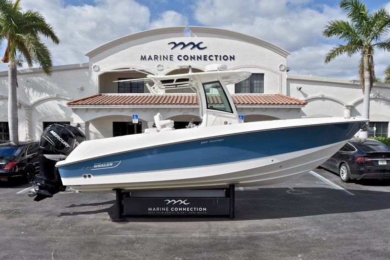 Photo for 2011 Boston Whaler 280 Outrage