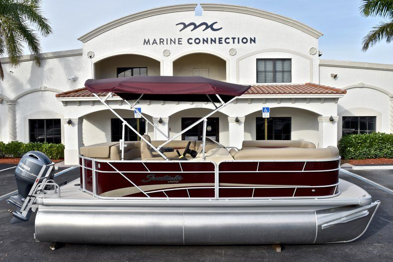 New 2018 Sweetwater 2086 Cruise boat for sale in West Palm Beach, FL