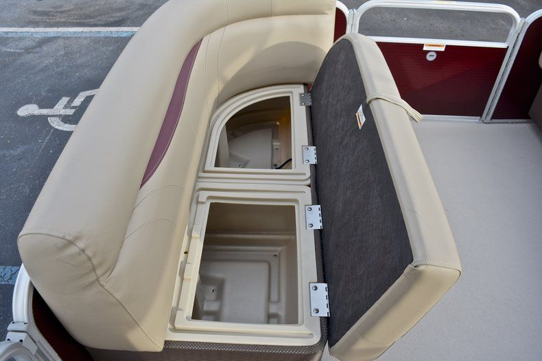 Thumbnail 35 for New 2018 Sweetwater 2086 Cruise boat for sale in West Palm Beach, FL