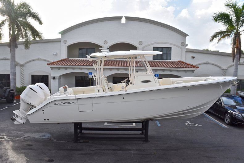 Photo for 2018 Cobia 301 CC Center Console