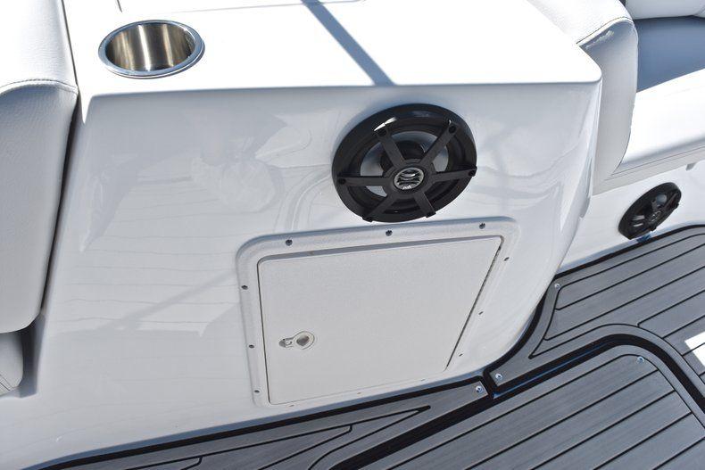 Thumbnail 24 for New 2019 Hurricane 188 SunDeck Sport OB boat for sale in Vero Beach, FL